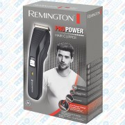 Aparat de tuns Remington Pro Power Precision Steel cu acumulator, lame oțel