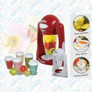 As Seen On TV! Blender Smoothie Maker, Viteza Turbo, 175W