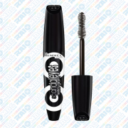 Mascara Rimmel Retro Glam ScandalEyes Black 12 ml