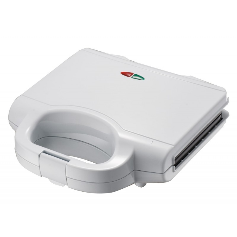 Sandwich maker Victronic, 750 W, alb